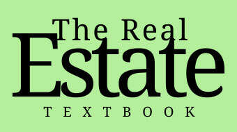 The Real Estate Textbook